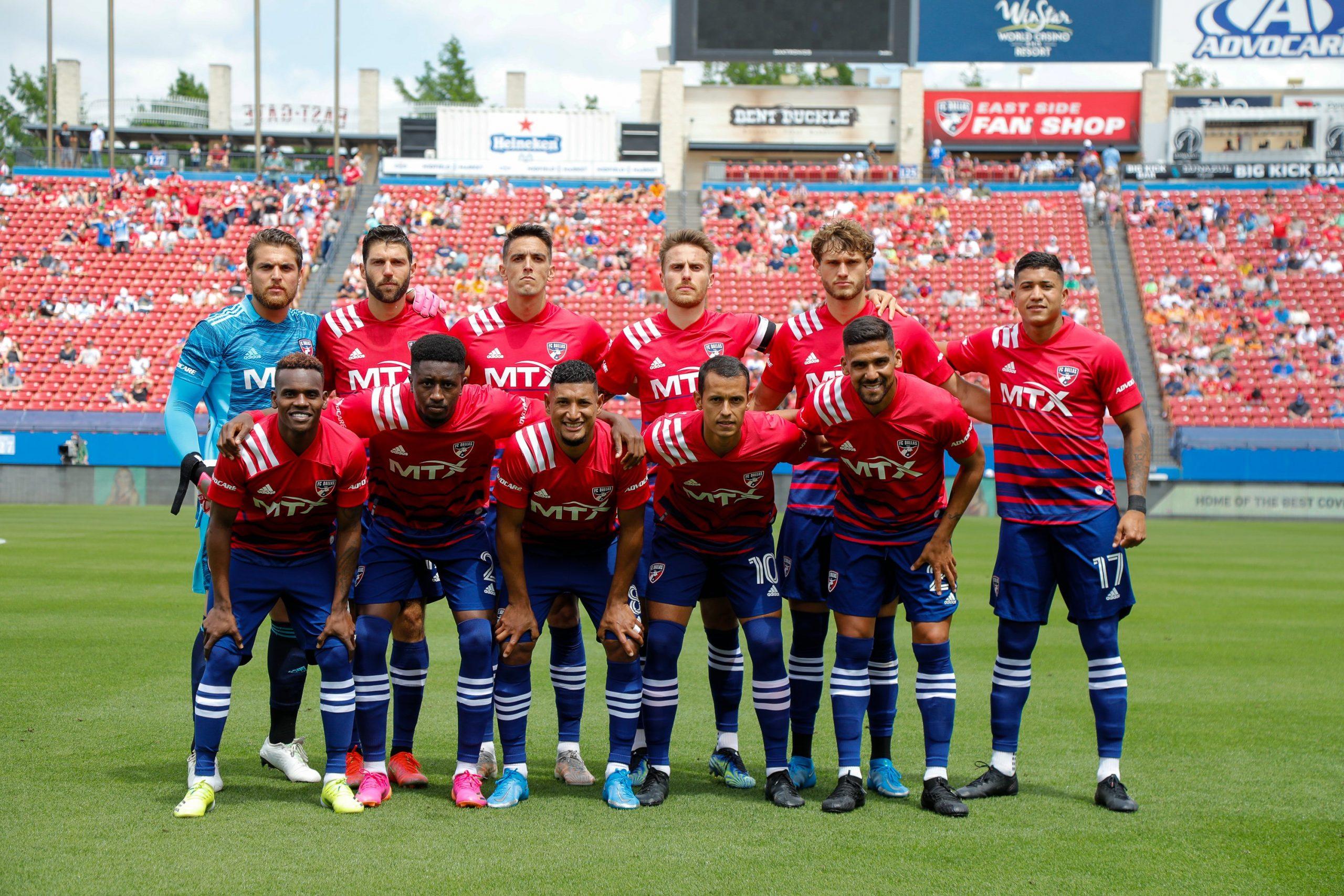 FC Dallas visita a Minnesota en la 5ta jornada de la MLS