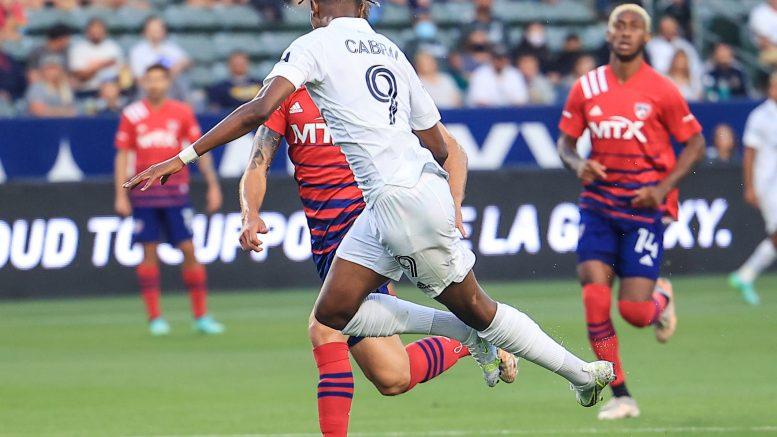 FC Dallas Los Angeles