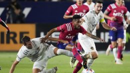 FC Dallas Galaxy