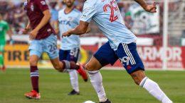 FC Dallas Colorado