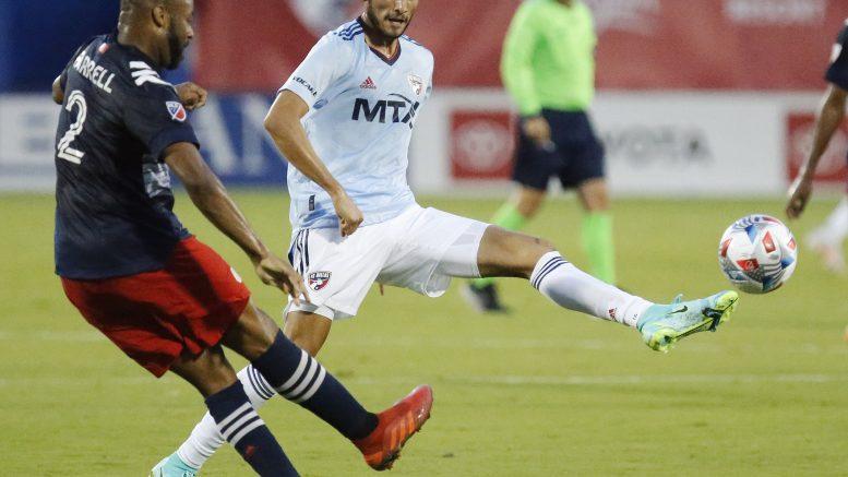 FC Dallas Vancouver