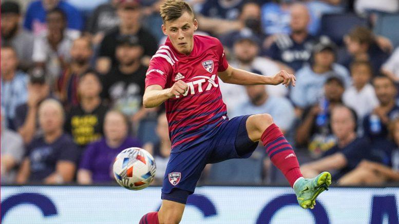 Szabolcs Schön MLS