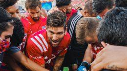 FC Dallas Austin FC