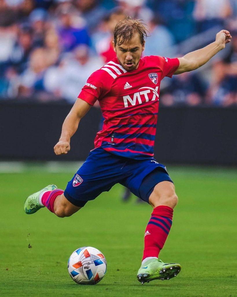 Paxton Pomykal MLS