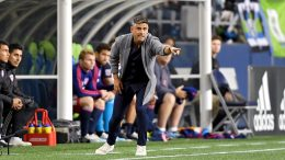 FC Dallas Luchi González