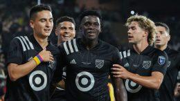 MLS Liga MX