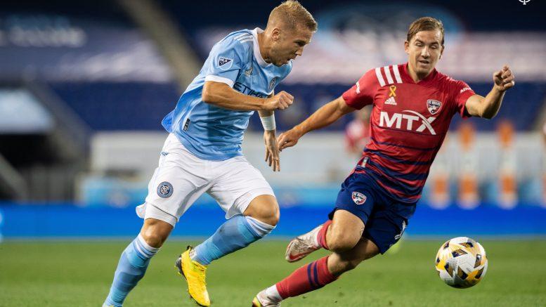 FC Dallas New York City